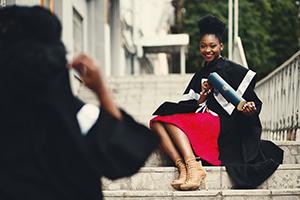 Study UK - Graduate School