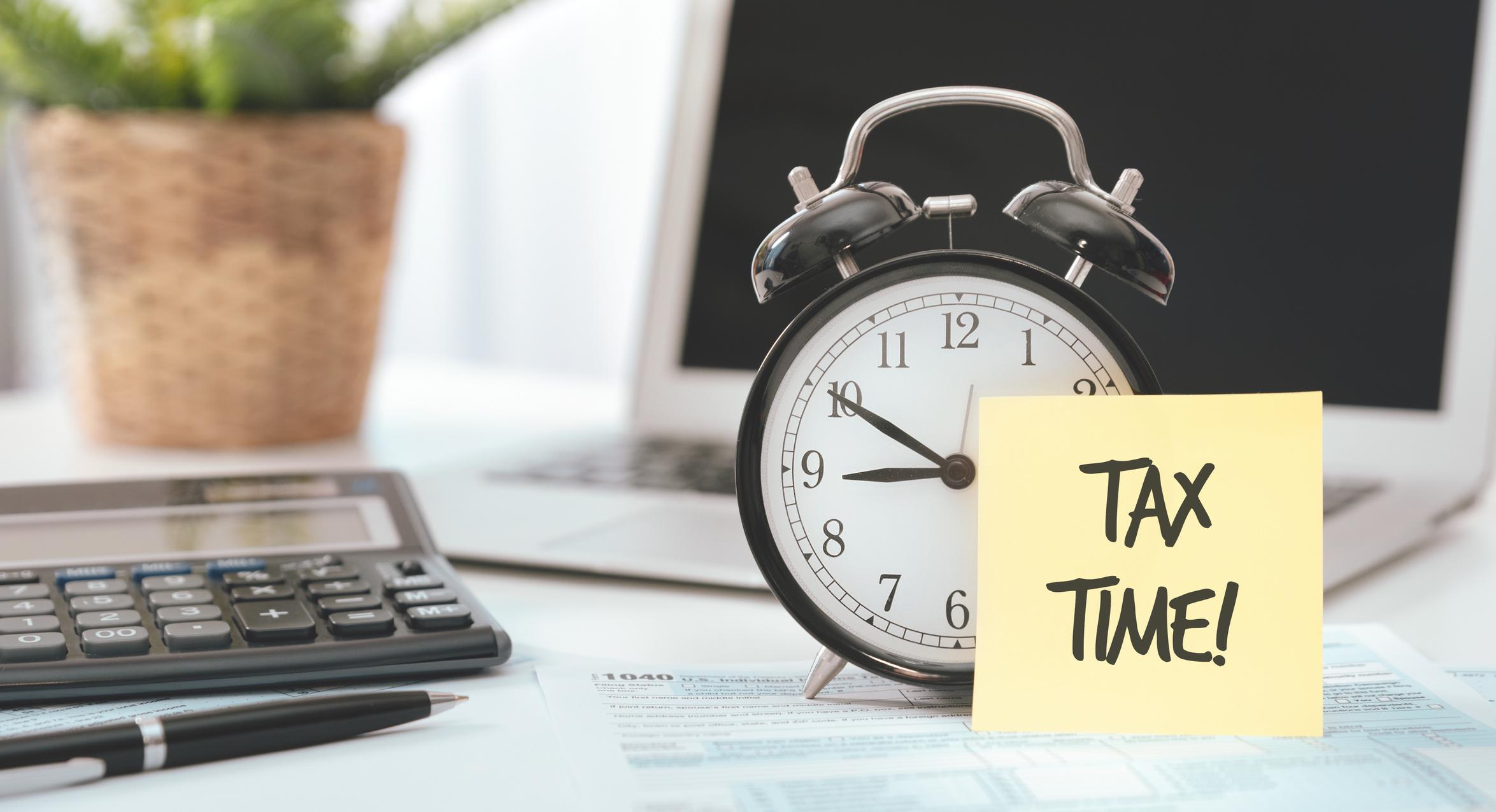 Study Canada - Tax Return FAQs