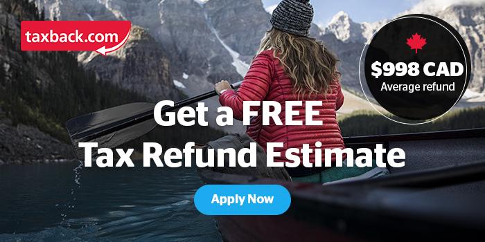 Study Canada - Meet Taxback