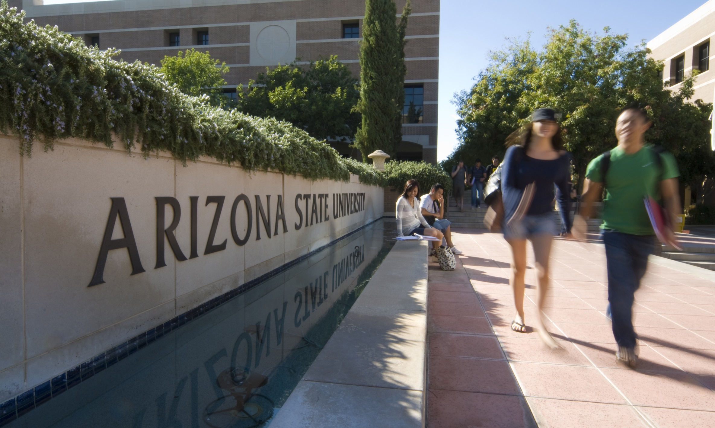 The University of Arizona, Tucson, Arizona