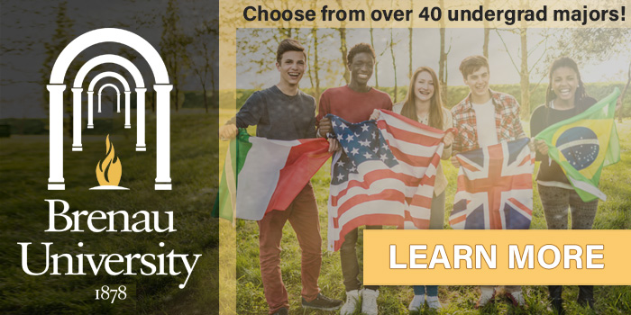 Brenau University school information