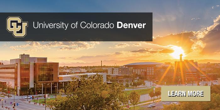 university of colorado denver school information