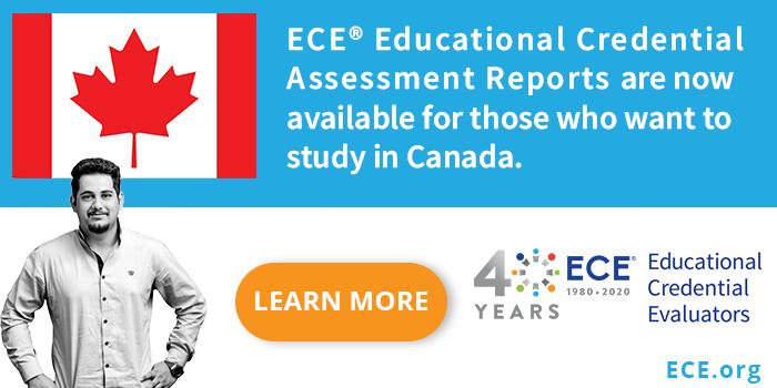 educational credential evaluators
