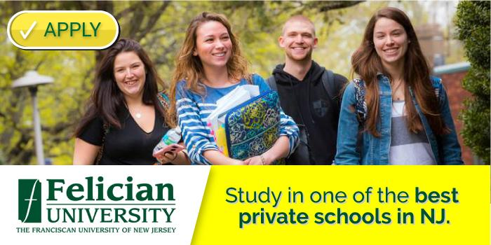Felician University School Information