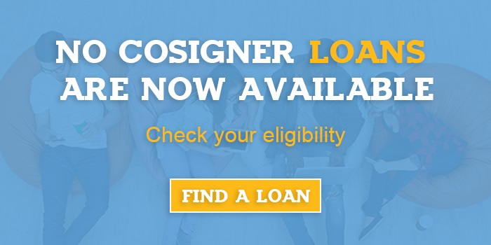 No Cosigner Loans for International Students