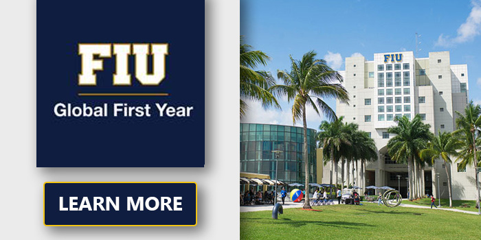 Florida International University - Global
