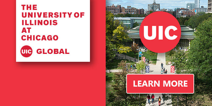University of Illinois at Chicago Global