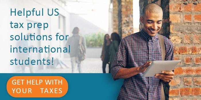 在你的纳税申报表上寻求帮助