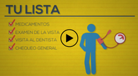US Healthcare Video in Spanish