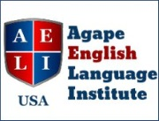 Agape English Language Institute, USA