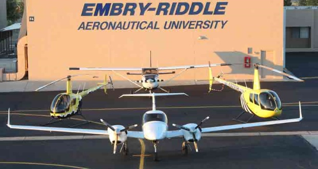 Embry riddle admissions essay