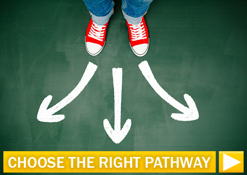 Why Choose A Pathway Program
