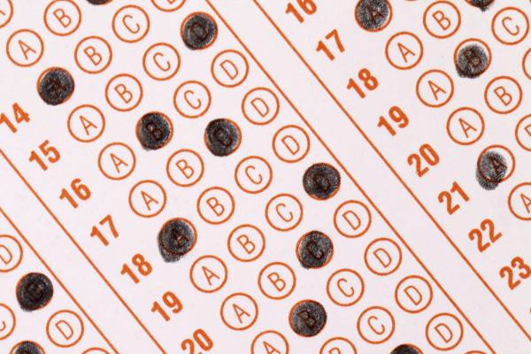 Standardized Tests Tips   Study in the USA