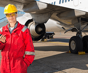 aviation degrees