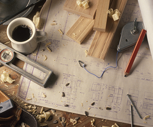 Study Construction Trades