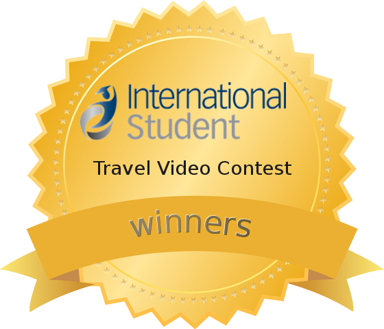 2018 Travel Video Contest - Winners