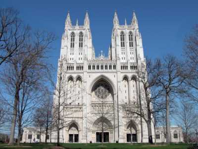 Washington Cathedral