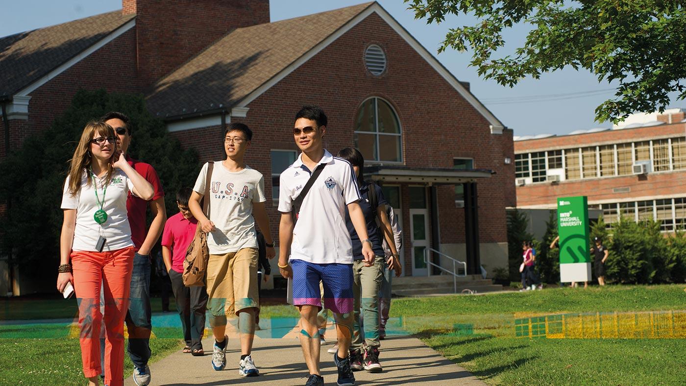 Graduate Pathway Programs