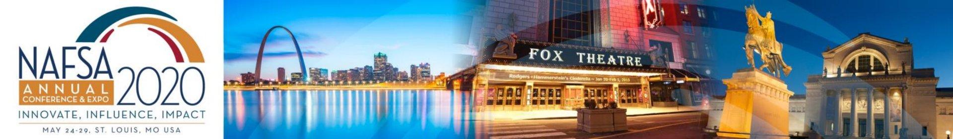 2020 NAFSA Regional Conferences