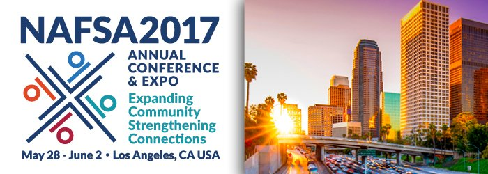 NAFSA 2017 Annual Conference