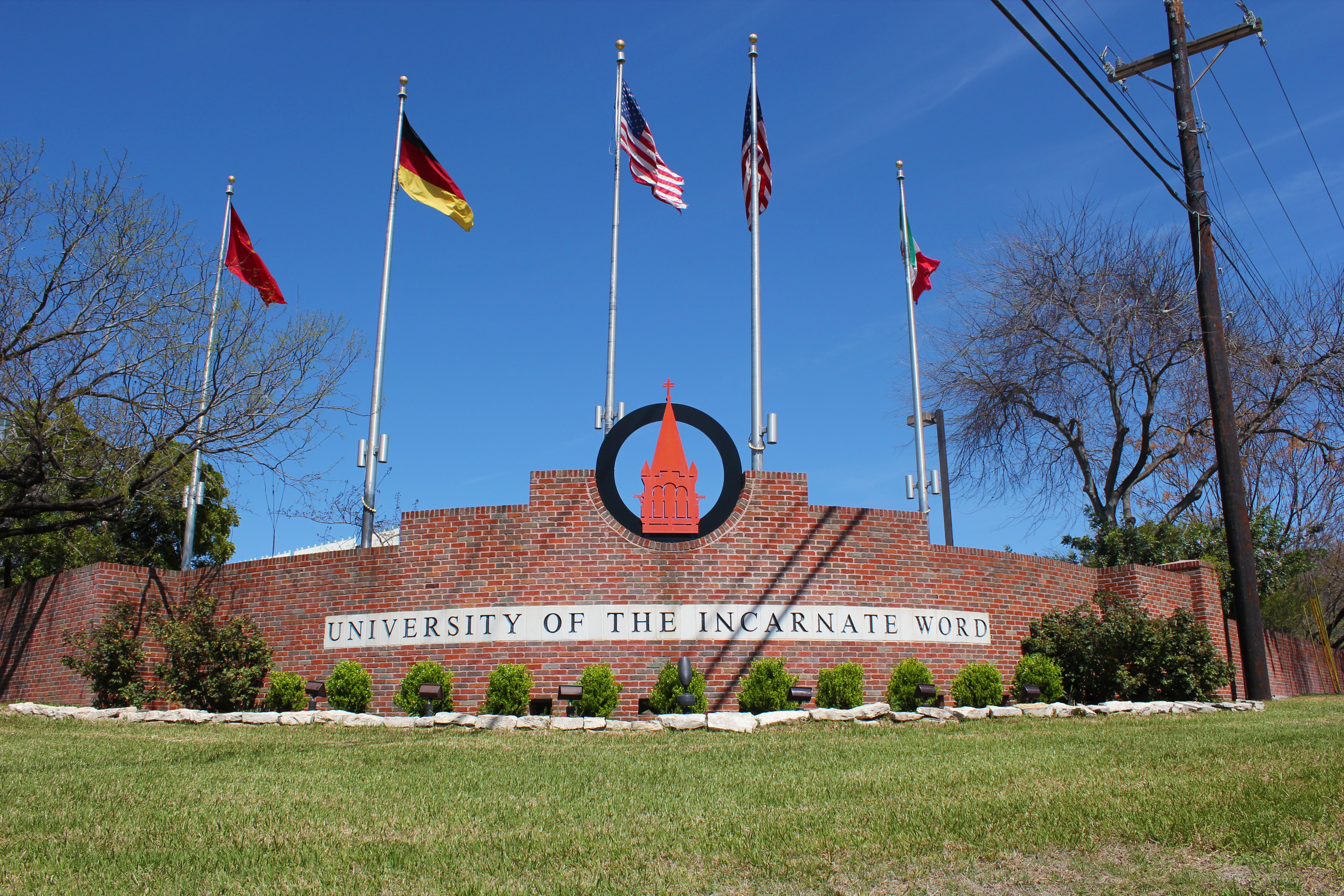 University Of The Incarnate Word Texas Usa College And University