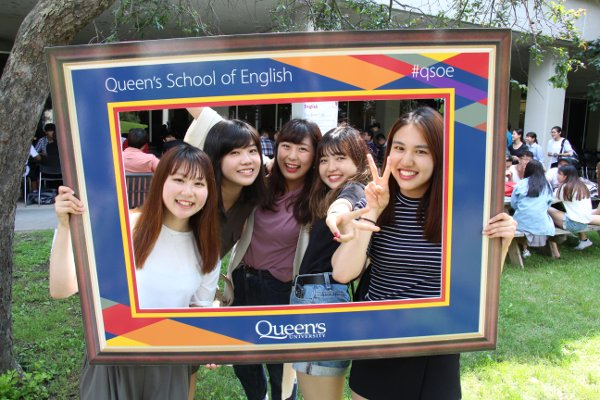 Canadian Academic English Experience (CAEE)