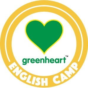 Greenheart English Camp
