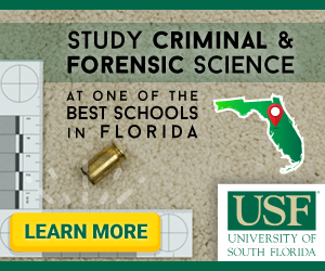 criminal and forensic science