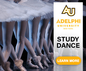 Study Dance in the US