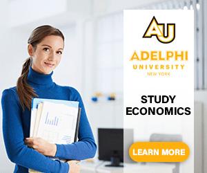 Study Economics in the US