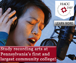 Careers in Recording Arts | Study Recording Arts in the US
