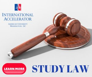 Study Law in the US