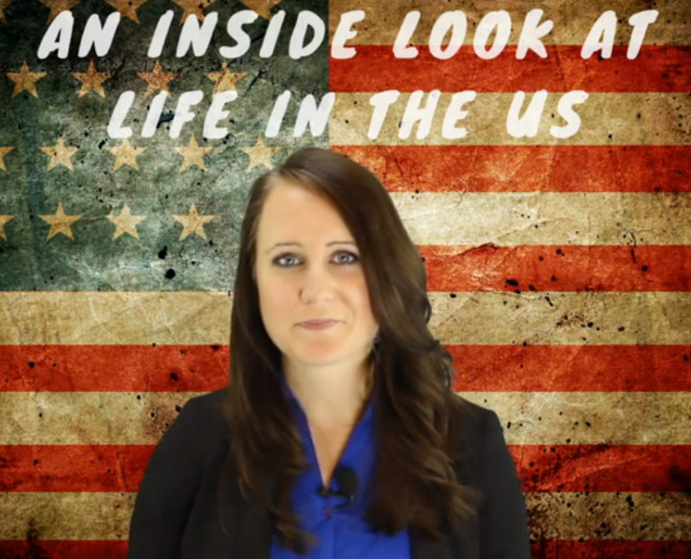 An Inside Look at Life in the US - Preview